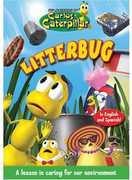 The Adventures of Carlos Caterpillar: Litterbug