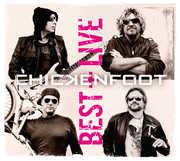 Best + Live , Chickenfoot