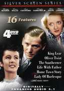 Hollywood Greats 16 Movies , Michael Landon