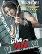 Affair of the Heart , Linda Blair