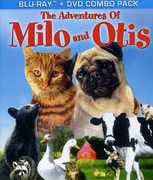 The Adventures of Milo and Otis , Kyoko Koizumi