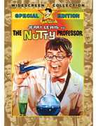 Nutty Professor , Jerry Lewis