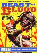 Beast Of Blood , Eddie Garcia