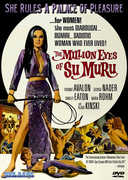 The Million Eyes of Sumuru , Frankie Avalon