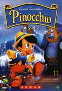Pinocchio (1940) (Korean Import) , Christian Rub