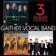 3 CD Collection , Gaither Vocal Band