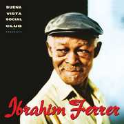 Buena Vista Social Club Presents , Ibrahim Ferrer