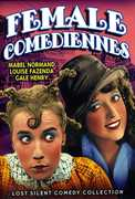 Female Comediennes , Charlie Chaplin