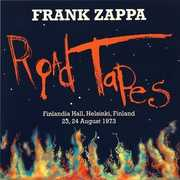 Road Tapes, Venue #2 , Frank Zappa