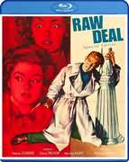 Raw Deal (Special Edition) , Dennis O'Keefe
