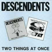 Two Things at Once , Descendents