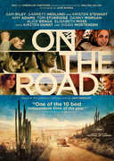On the Road , Sam Riley