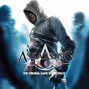 Assassin's Creed /  Game O.S.T.
