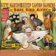 Rare Bird Alert [Digipak] , Steep Canyon Rangers