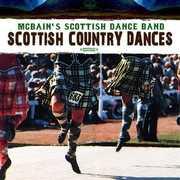 Scottish Country Dances , McBain's Scottish Dance Band