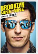 Brooklyn Nine-nine: Season Three , Andy Samberg