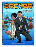 Archer: Season 3 , Stephen Schwartz