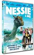 Nessie And Me , Toni Hudson