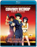 Cowboy Bebop: The Movie , David Lucas