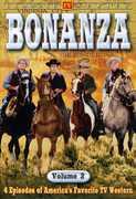 Bonanza: Volume 2 , Everett Sloane