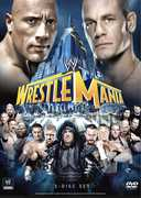 WWE: Wrestlemania Xxix , CM Punk