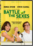 Battle Of The Sexes , Emma Stone