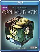 Orphan Black: Season Two , Tatiana Maslany