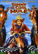 Key: Tommy and The Cool Mule , Andrew Stevens