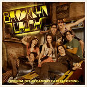 Brooklyn Crush /  O.b.c.r. [Explicit Content] , Various