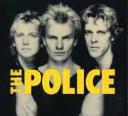 Police: Anthology , The Police