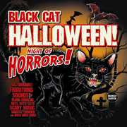 Black Cat Halloween , Hollywood Haunts