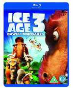 Ice Age 3 , Simon Pegg