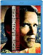 The Running Man , Arnold Schwarzenegger