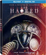 The Hatred , Andrew Divoff