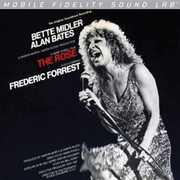 The Rose - Original Soundtrack , Bette Midler