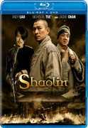 Shaolin , Yu Shao-Kang