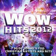 Wow Hits 2012 /  Various , Various Artists