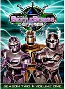 Beetleborgs Metallix: Season 2 - Vol. 1