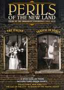 Perils of the New Land: Traffic in Souls /  The Italian , Jane Gail
