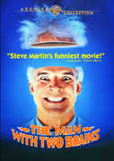 The Man With Two Brains , Steve Martin