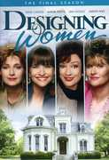 Designing Women: The Final Season , Alice Ghostley