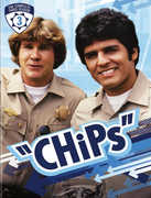 CHiPs: The Complete Third Season , Vera Blacker