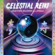 Celestial Reiki , Jonathan Goldman