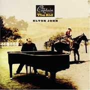 The Captain and The Kid , Elton John