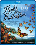 Imax: Flight Of The Butterflies , Megan Follows