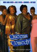 The Queens of Comedy , Laura Hayes