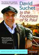 David Suchet: In the Footsteps of St. Paul