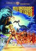 When Dinosaurs Ruled the Earth , Sean Caffrey