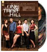 One Tree Hill: The Complete Sixth Season , Chad Michael Murray