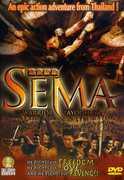 Sema the Warrior of Ayodhaya , Sririwat Chevasud